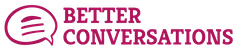 Better Conversations Logo