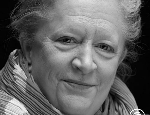 Margaret Heffernan: fresh, raw, unpackaged conversations | BCP012